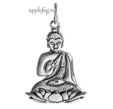 подвеска Будда
