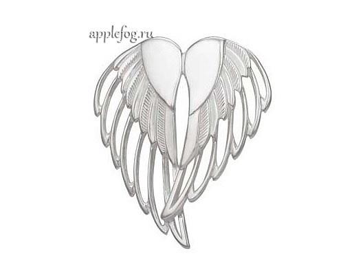 подвеска крылья ангела