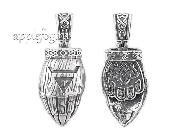 volche-vlagalishe-talisman